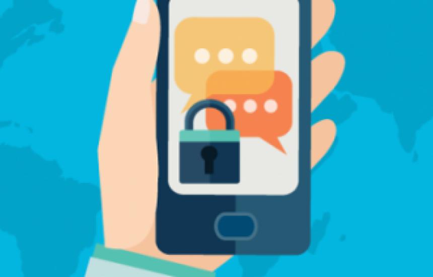End To End Encryption