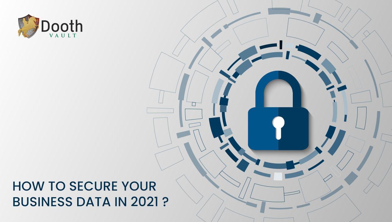 Data Protection Platform