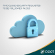 Cloud data protection services